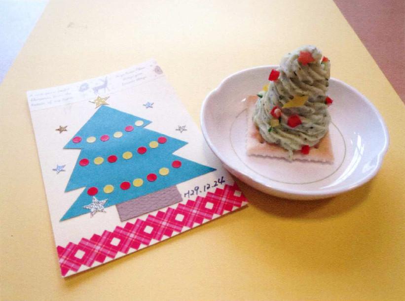クリスマス2カード